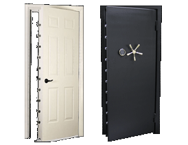 ProSteel Security Door, Tornado Door and Vault Door