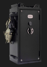 AR Tactical Gun Safe | Browning ProSteel Safes