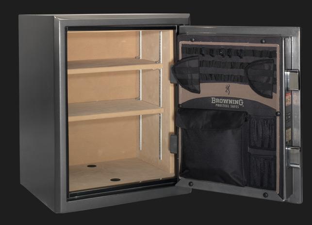 Pro Series Pro Series & ProSteel | Browning Prosteel Gun Safes - Pro Series Pezcame.Com